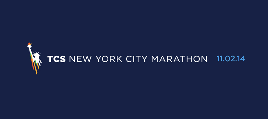 Documenting the New York City Marathon