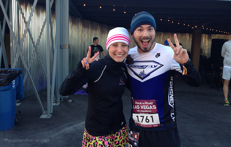 With @mileposts