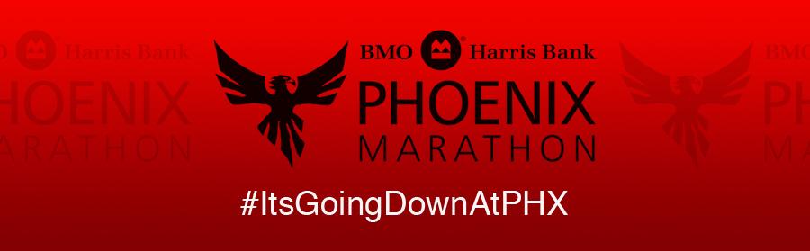 Phoenix Marathon, It's Going Down