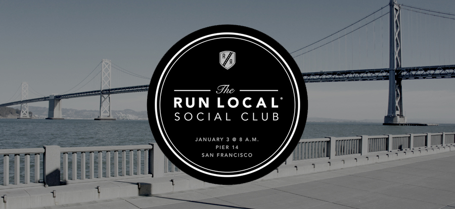 Bay Area: Kicking off 2015 Together