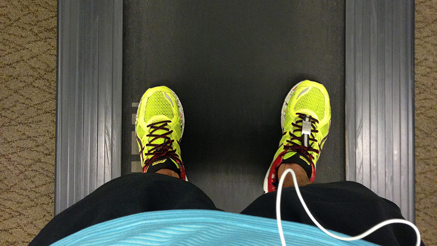 3 Reasons To Give The Treadmill A Try