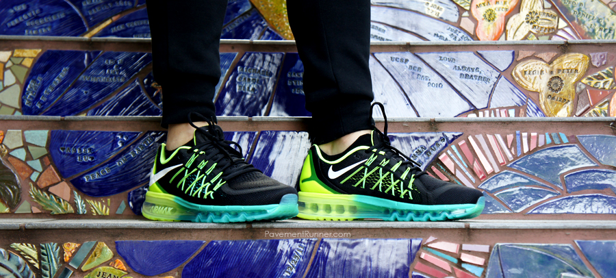 Nike Air Max 2015 u2014 Love at First Sight | Pavement Runner