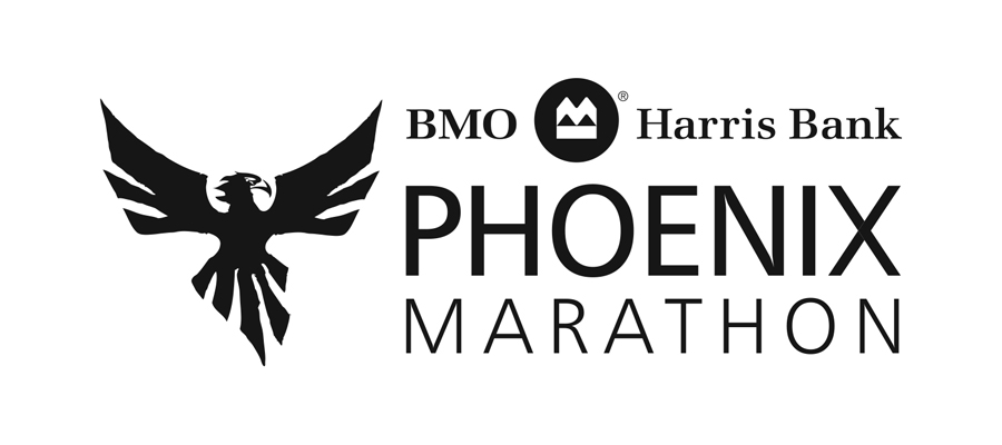 Phoenix Marathon: The Plan