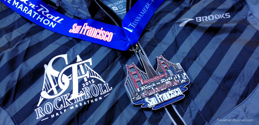 RnRSF: A Golden Fun Run