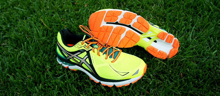 ASICS Shoe Hunt: GT-2000 3