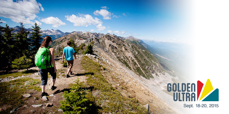 3-Day Ultra, Pure Mountain Bliss