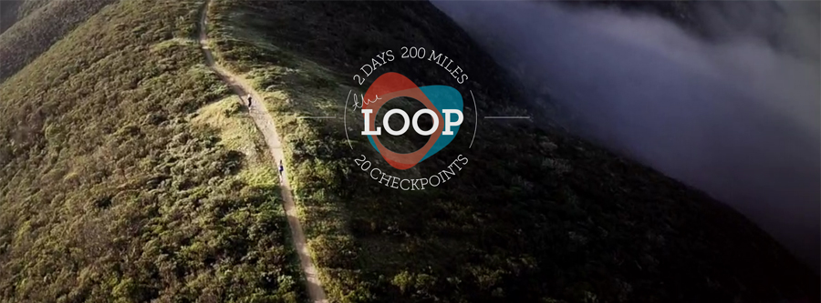 The Loop, 200 Miles and Now You Know.