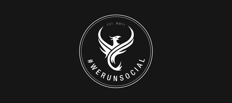 It's Going Down: #WeRunSocial Launches