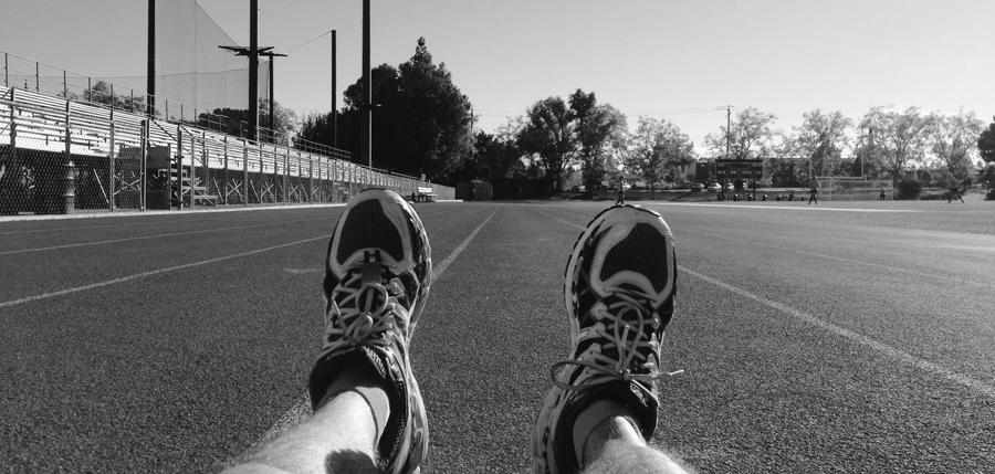 Marathon Preview: #RunCIM, chasing sub 3:30